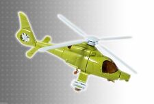 4D Pla Model Miniatures Military Aircraft Attack Helicopter Z-9G 1:115 34PCS 8+