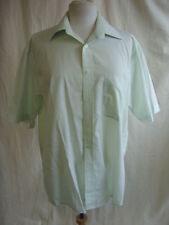 Pierre Cardin Short Sleeve Regular Formal Shirts for Men