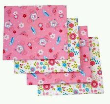 "4 Pack Disney Baby ""Once Upon A Dream"" Cinderella Flannel Receiving Blanket"
