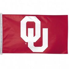 Oklahoma State Flag 3x5 3 X 5 Banner Sooners
