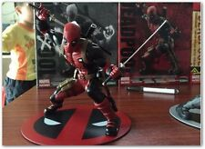 Marvel X-men Deadpool PVC 20cm Boxed Doll Action Figure Toys Gift