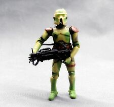 "HASBRO Star Wars KASHYYYK SCOUT TROOPER Recon Clone Trooper Figure 3.75"" #N6"
