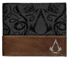 Assassin's Creed Valhalla Wallet - Tribal Gaming Official NEW