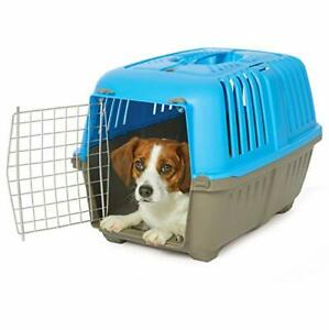 MidWest Homes for Pets Spree Travel Pet Carrier Dog Carrier Features Easy Ass...