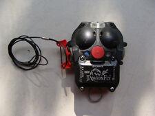 Msa Model 10000000894 DragonFly Fireman Pass Alarm