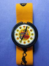 Pop Swatch Watch Patchwork