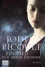 Ein Lied für meine Tochter von Jodi Picoult (2012, gebunden)---neuwertig
