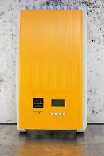 Solarworld Sunplug eco 4.4 TL3i Wechselrichter Inverter 4400 W + Datenlogger NEU
