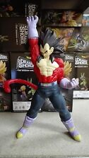 DRAGON BALL Z VEGETA SS4 SOFT VINYL FIGURE FIGURA