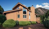 Wyndham Flagstaff Resort, Arizona - 2 BR DLX - Apr 23 - 26 (3 NTS)