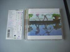 BOB JAMES / DANCING IN THE WATER - JAPAN CD opened