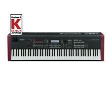 Yamaha MOXF8 88-Key Keyboard Workstation w/ Motif XF8 Sound Engine