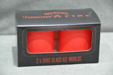 Jack Daniels Collectable Shot Glasses