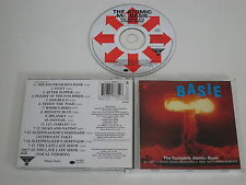 COUNT BASIE/THE COMPLETE ATOMIC BASIE(ROULETT 7243 8 28635 2 6) CD ALBUM
