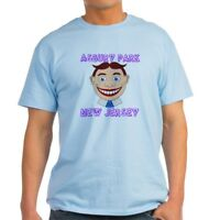 CafePress Asbury Park, NJ Light T Shirt 100% Cotton T-Shirt (563845136)