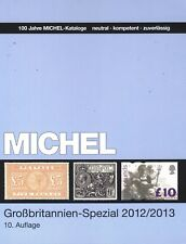 Michel Grossbritannien Spezial 2012/2013 NEU