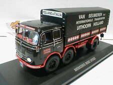 IXO Auto-& Verkehrsmodelle mit Lkw-Fahrzeugtyp aus Druckguss