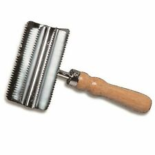 Cottage Craft - Horse Grooming Curry Comb Metal Small
