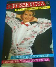 Sirdar Women's Cardigan, Waistcoat & Sweater 5 Knitting Patterns 165
