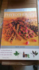 Phytothérapie - Non Shaw - Editions Véga