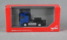 HERPA 308700 [H0,1:87] Volvo FH Zugmaschine, blau - NEUWARE!
