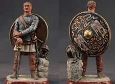 Tin toy soldiers ELITE painted 54 mm Roman Legionary, 3rd century AD