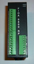 Renu 8 PT100 RTD Module Déporté Analogique (FIOA-0800-RP-B)