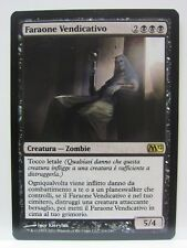 Faraone Vendicativo - Vengeful Pharaoh - M12 - Magic 2012 - EXC ITA - MTG