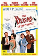 The Pleasure of His Company DVD Fred Astaire Debbie Reynolds Australia