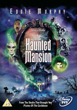 The Haunted Mansion DVD (2004) Eddie Murphy