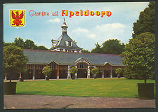 Apeldoorn  Koninklijke Stallen, Onderdeel Rijksmuseum Paleis Het Loo
