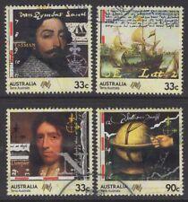 Australia SG972/5 1985 NAVIGATORI BENE USATO