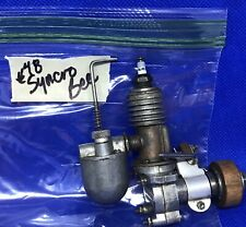 Syncro Bee Model Airplane Engine