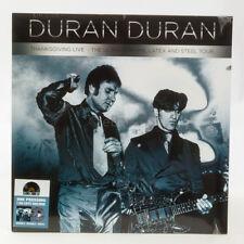 Duran Duran - Thanksgiving Live 2LP Vinyl 2018 Record Store Day RSD NEW! RARE!