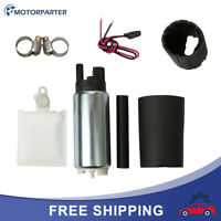 255LPH EFI Fuel Pump & Kit Replaces GSS341 for Honda Mazda Toyota