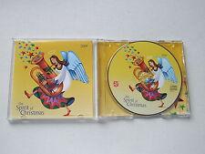 THE SPIRIT OF CHIRISTMAS 2009-CD-TIM ROGERS-KATTIE NOONAN & GUY SEBASTIAN-CBD