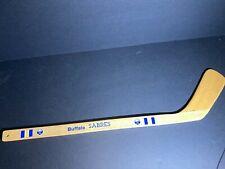 Buffalo Sabres Mini Hockey Stick