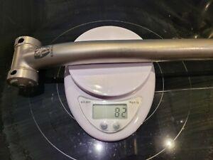 Eriksen Titanium seatpost 31.6 /2.5 offset /300mm only *82gr