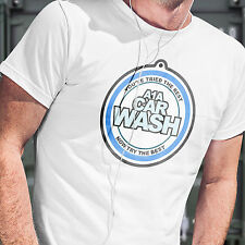 Breaking Bad T-Shirt - A1A Carwash T Shirt free postage dispatch within 1 day