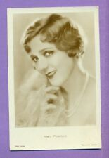 MARY PICKFORD # 5053/1 VINTAGE PHOTO PC. PUBLISHER GERMANY 4815