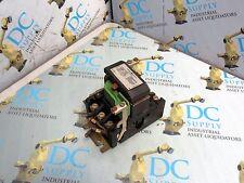 GENERAL ELECTRIC CR160L4700AB 60 A 600V 125 VDC 15D22GS COIL LIGHTING CONTACTOR
