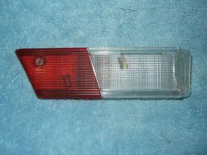 SAAB 9000 Left Rear Door Courtesy Light