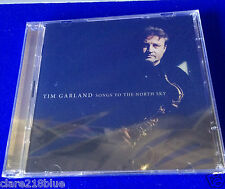 NEW Sealed Tim Garland Songs to the North Sky Jazz 2 Disc CD 2014 JEWEL CASE
