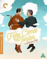 Here Comes Mr Jordan (The Criterion Collection) [Blu-ray] [1941] [DVD]