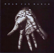 Dead Can Dance - Into The Labyrinth ( CD - Album - Remastered )