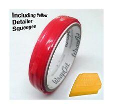 VViViD Wrap Cut 32ft (10M) Knifeless Vinyl Wrap Edge Cutting Detailer Tape In...
