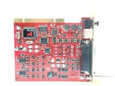 AUDIOTRAK Maya 1010 7.1 Channels 24-bit 96KHz PCI Interface Sound Card RARE