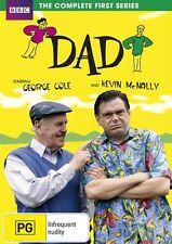 Dad : Complete Series 1   BBC (DVD, 2011) Brand New  Region 4