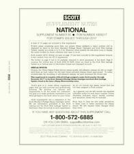 SCOTT National US Supplement 2017 100S017