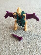 Transformers Cutthroat 100% Complete 1986 G1 Vintage Hasbro Action Figure!